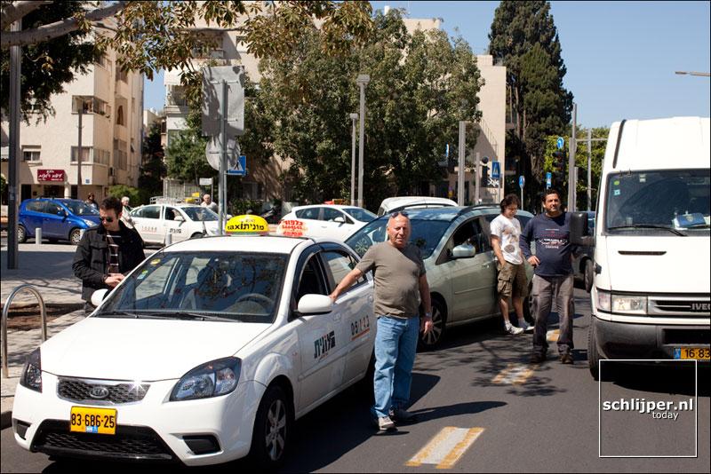 Israel, Tel Aviv, 15 maart 2011