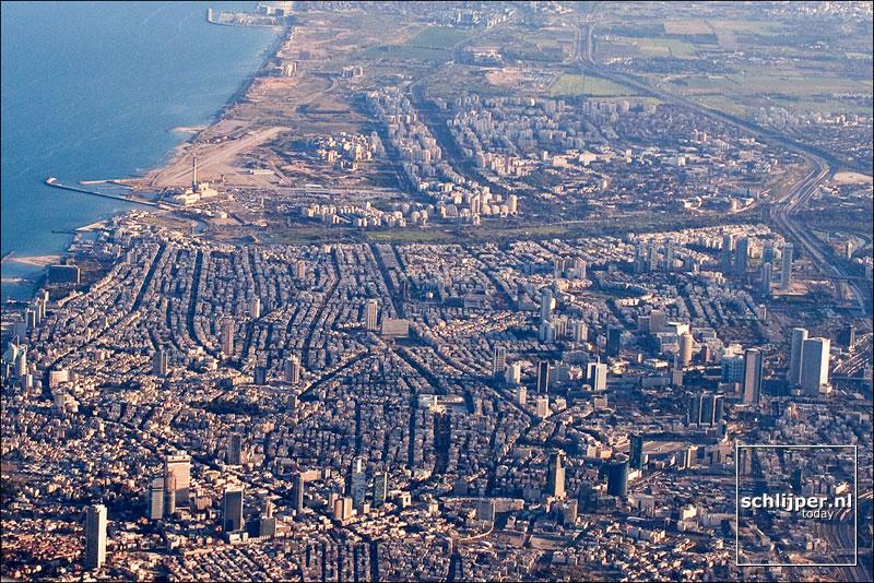 Israel, Tel Aviv, 16 maart 2011