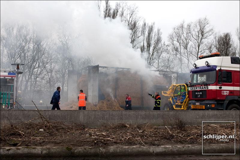 Belgie, Gent, 18 maart 2011