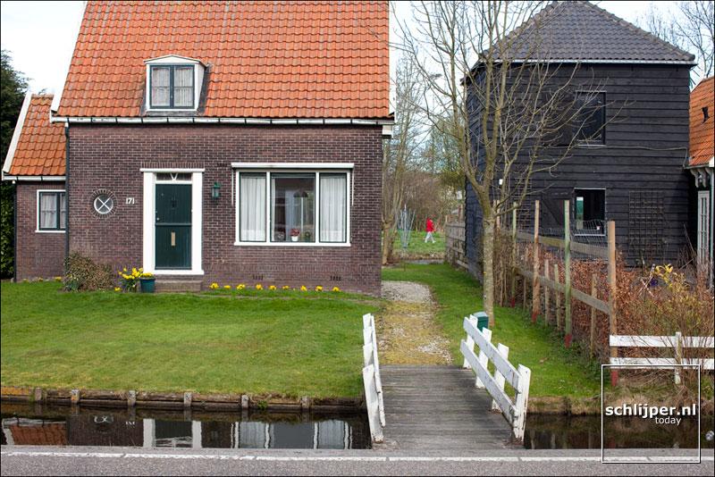 Nederland, Amsterdam, 26 maart 2011