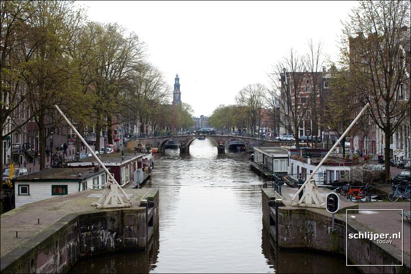 Nederland, Amsterdam, 30 maart 2011