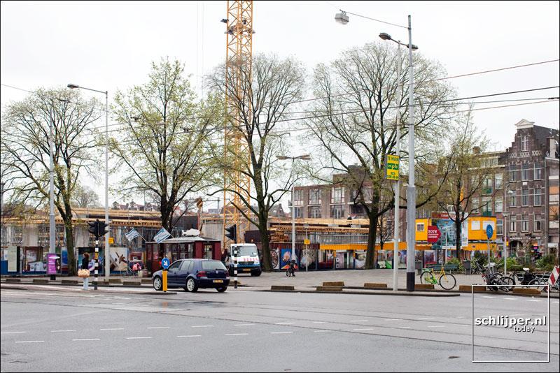 Nederland, Amsterdam, 31 maart 2011