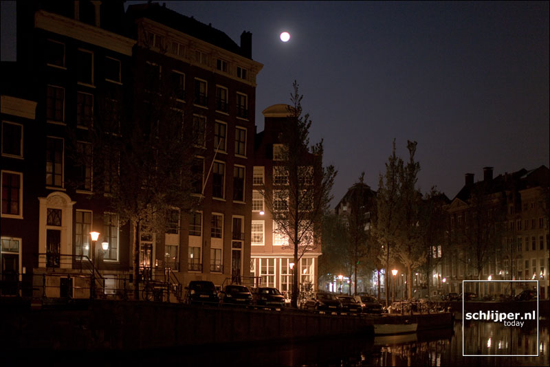Nederland, Amsterdam, 17 april 2011