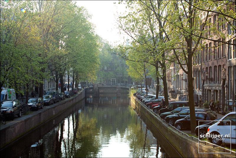 Nederland, Amsterdam, 18 april 2011