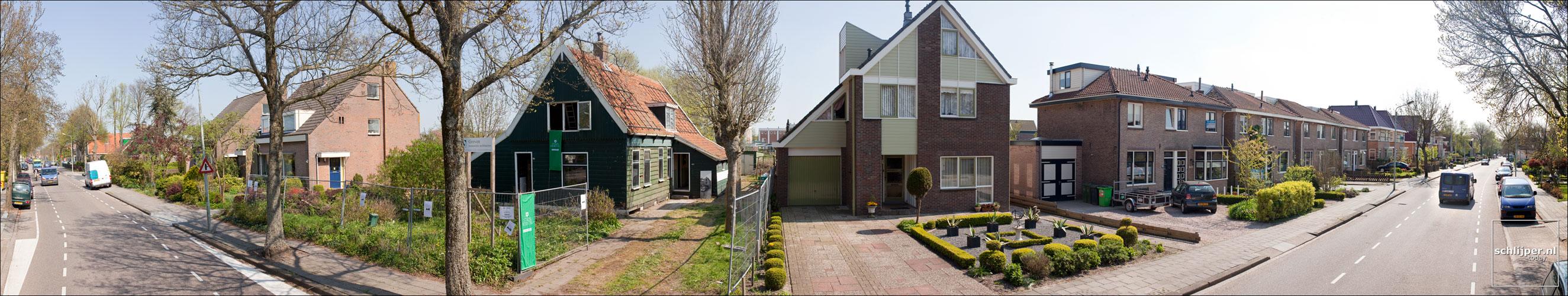 Nederland, Assendelft, 19 april 2011