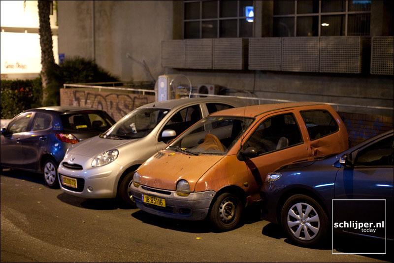 Israel, Tel Aviv, 22 april 2011