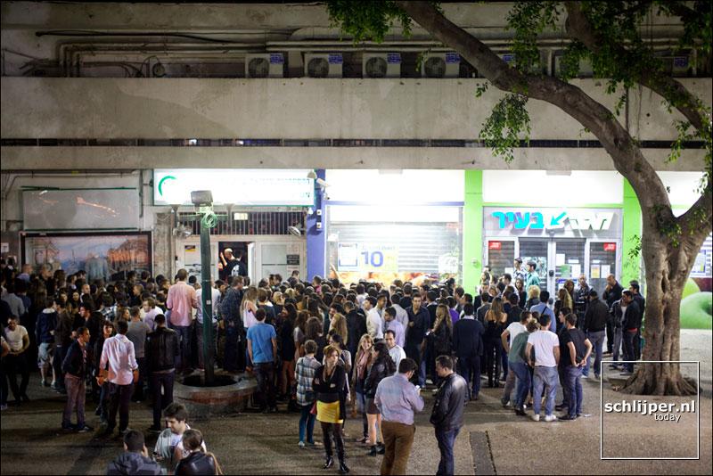 Israel, Tel Aviv, 23 april 2011