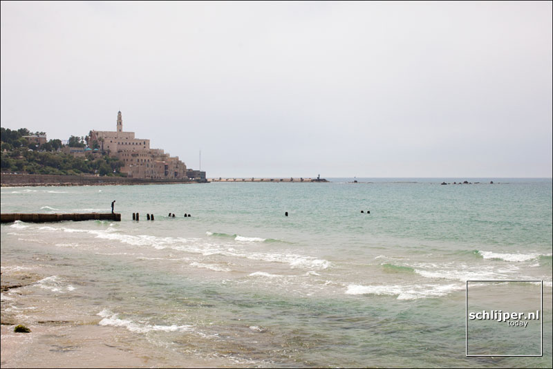 Israel, Jaffa, 27 april 2011
