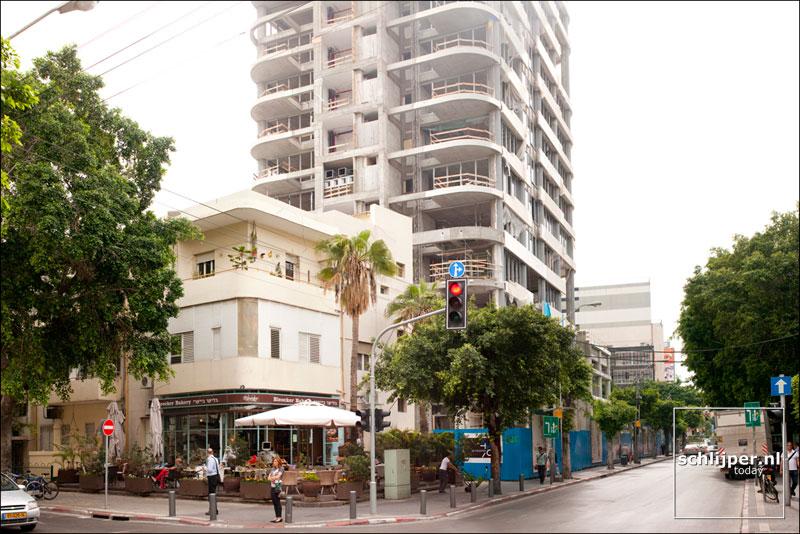 Israel, Tel Aviv, 27 april 2011