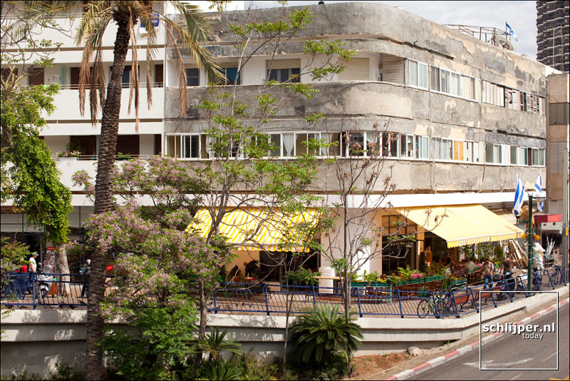 Israel, Tel Aviv, 28 april 2011