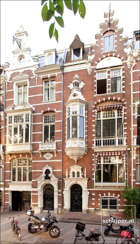 Nederland, Amsterdam, 5 mei 2011