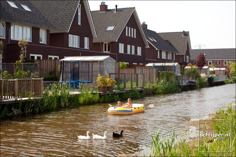 Nederland, Rotterdam, 7 mei 2011