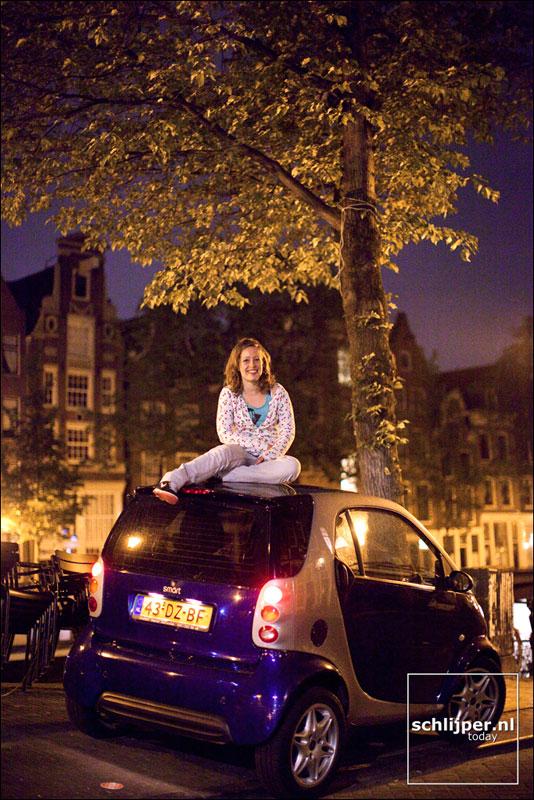 Nederland, Amsterdam, 9 mei 2011