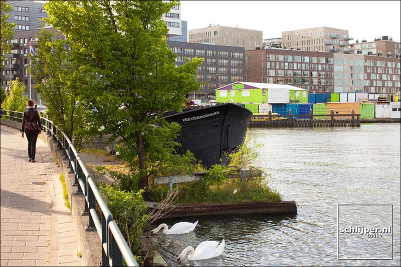 Nederland, Amsterdam, 11 mei 2011