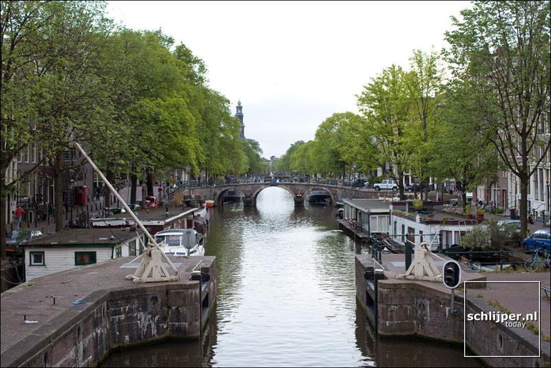 Nederland, Amsterdam, 18 mei 2011