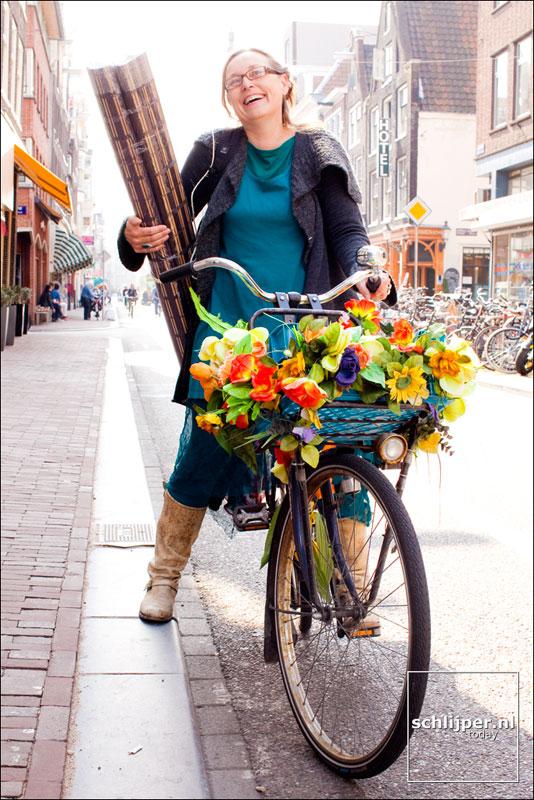 Nederland, Amsterdam, 20 mei 2011