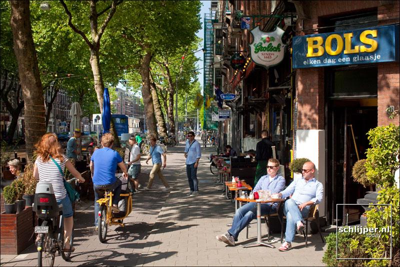 Nederland, Amsterdam, 21 mei 2011