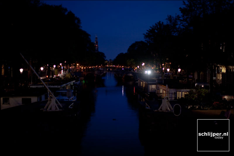 Nederland, Amsterdam, 23 mei 2011