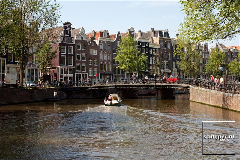 Nederland, Amsterdam, 25 mei 2011