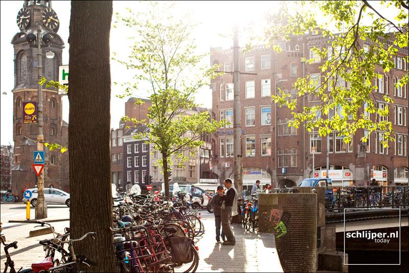 Nederland, Amsterdam, 27 mei 2011