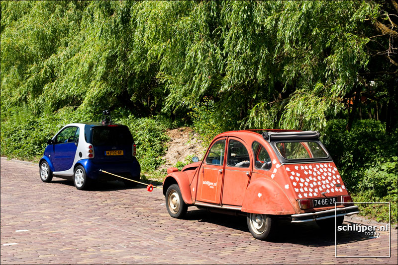 Nederland, Amsterdam, 3 juni 2011