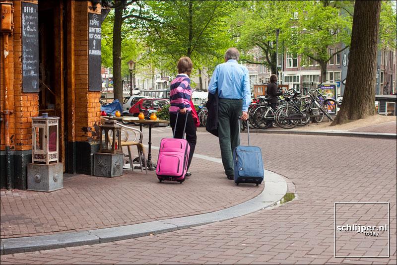 Nederland, Amsterdam, 5 juni 2011