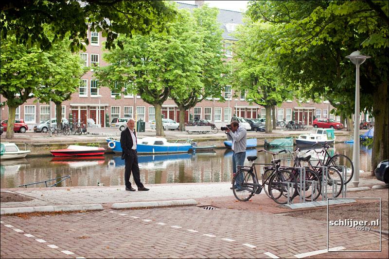 Nederland, Amsterdam, 6 juni 2011