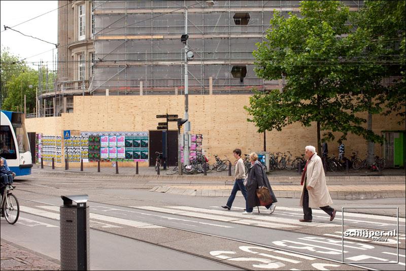 Nederland, Amsterdam, 8 juni 2011