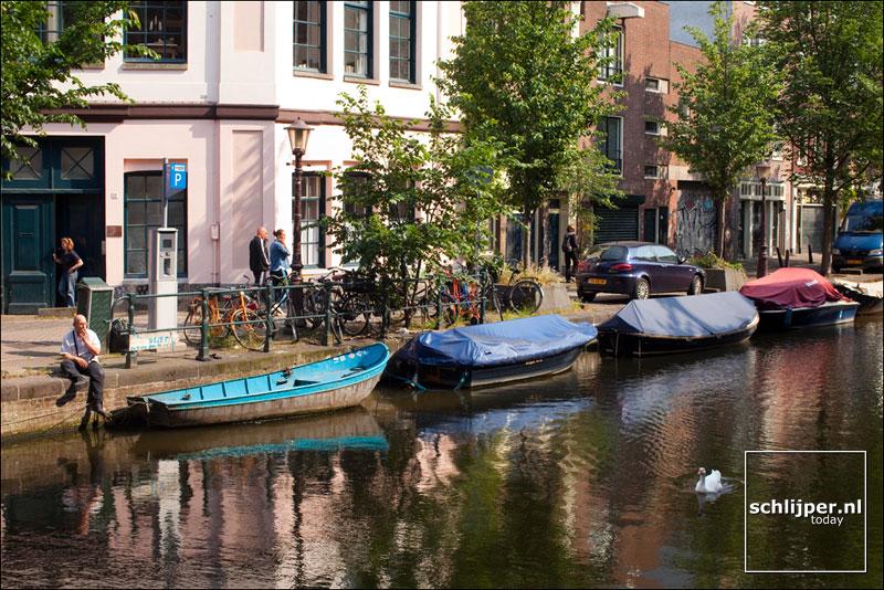 Nederland, Amsterdam, 10 juni 2011
