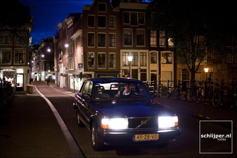 Nederland, Amsterdam, 15 juni 2011