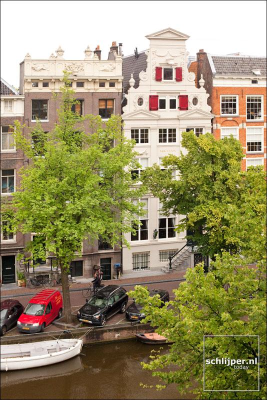 Nederland, Amsterdam, 21 juni 2011