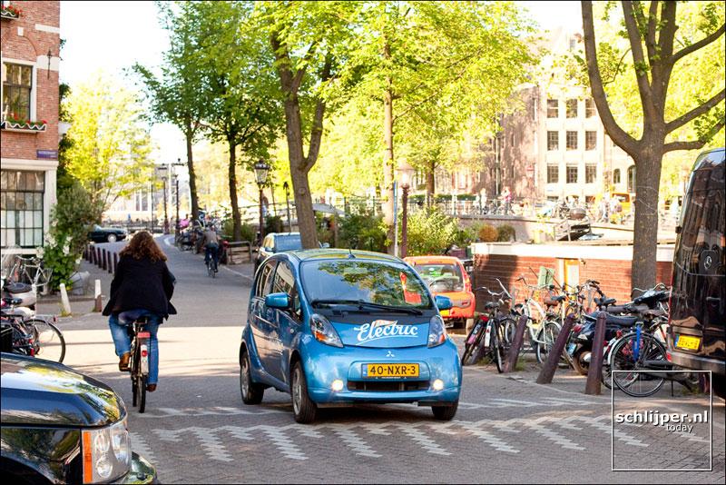 Nederland, Amsterdam, 23 juni 2011
