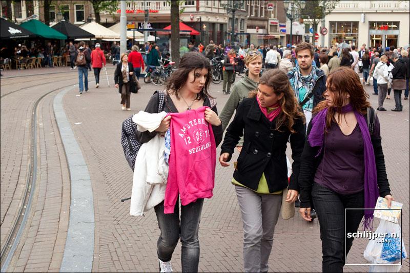 Nederland, Amsterdam, 24 juni 2011