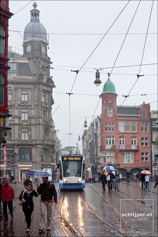 Nederland, Amsterdam, 25 juni 2011