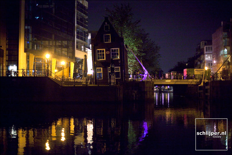 Nederland, Amsterdam, 28 juni 2011