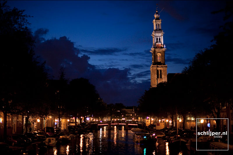 Nederland, Amsterdam, 30 juni 2011