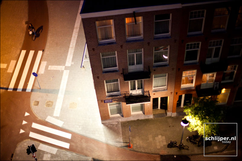 Nederland, Amsterdam, 7 juli 2011