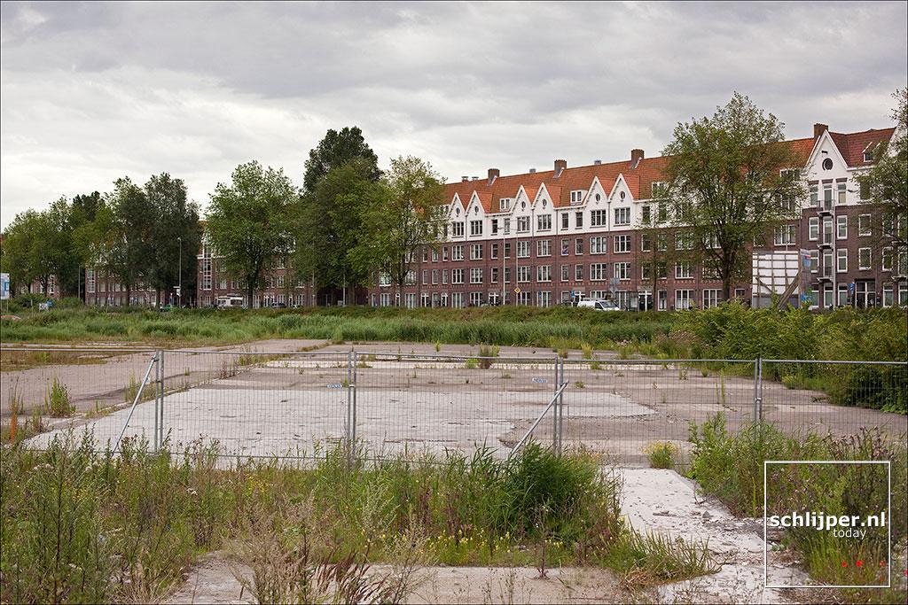 Nederland, Amsterdam, 8 juli 2011