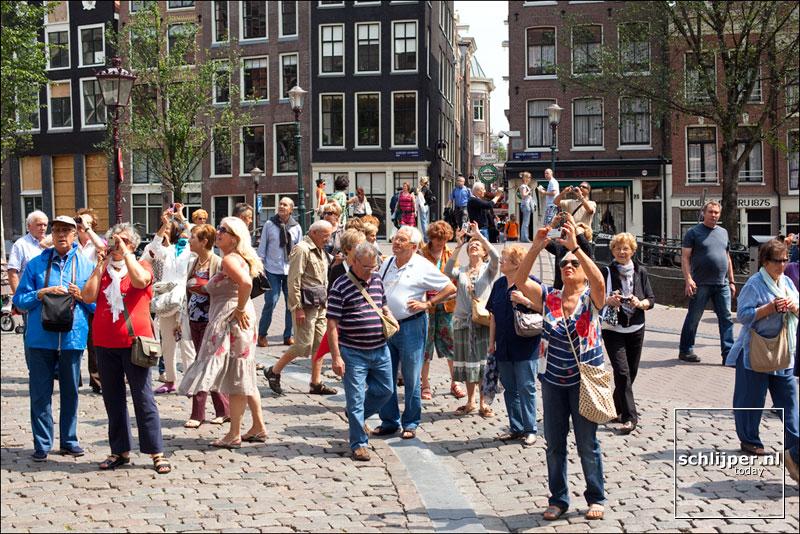 Nederland, Amsterdam, 12 juli 2011