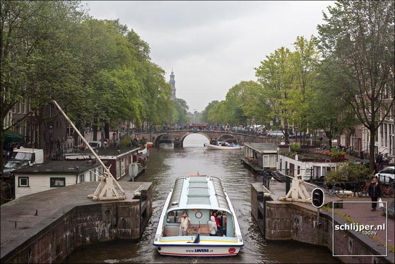 Nederland, Amsterdam, 16 juli 2011