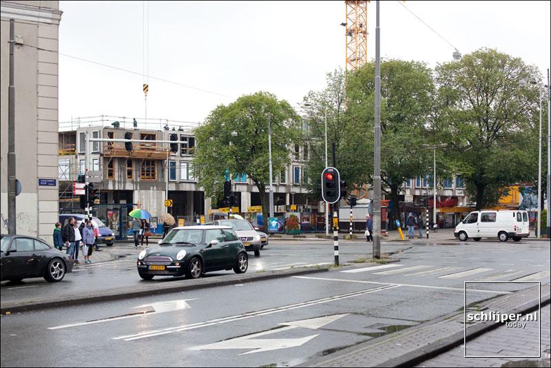 Nederland, Amsterdam, 18 juli 2011