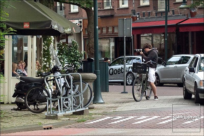 Nederland, Amsterdam, 27 juli 2011