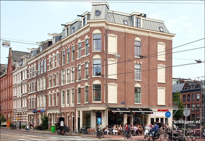 Nederland, Amsterdam, 25 juli 2011