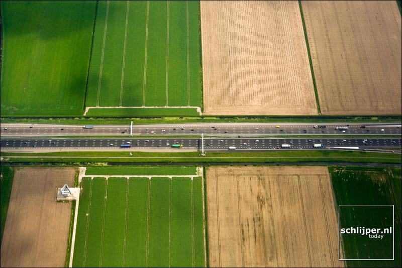 Nederland, Hoofddorp, 4 augustus 2011