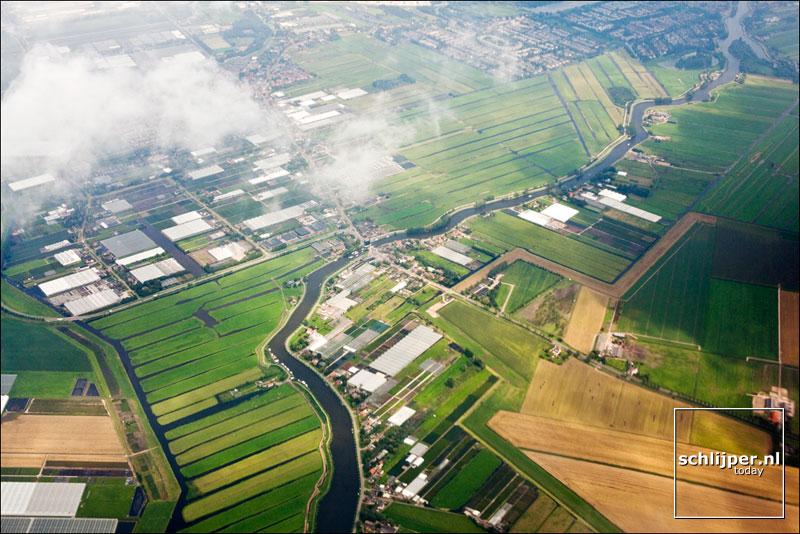 Nederland, Vrouwenakker, 4 augustus 2011