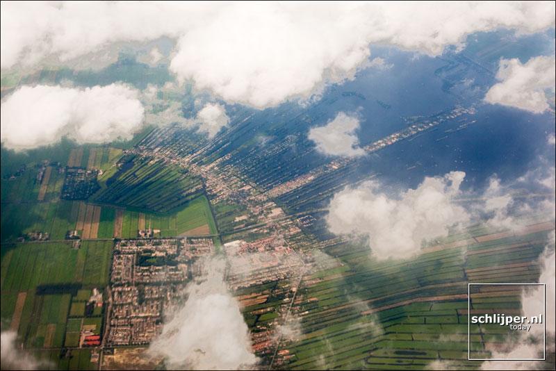Nederland, Vinkeveen, 4 augustus 2011