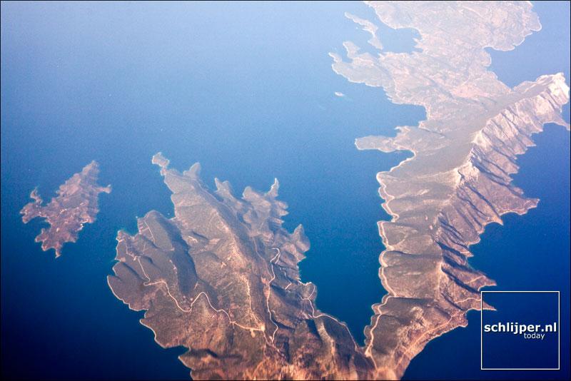 Griekenland, 4 augustus 2011