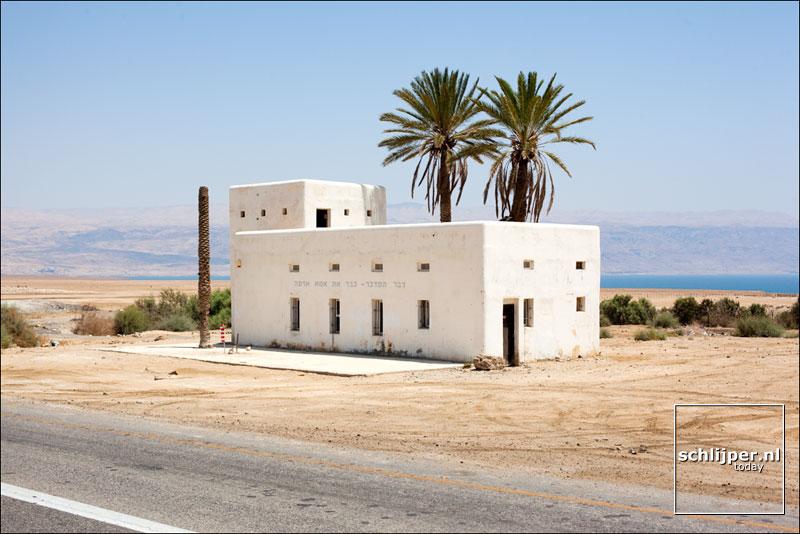 Israel, Kalya Junction, 8 augustus 2011