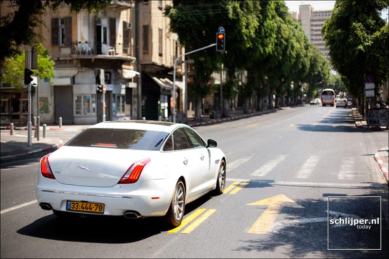 Israel, Tel Aviv, 13 augustus 2011