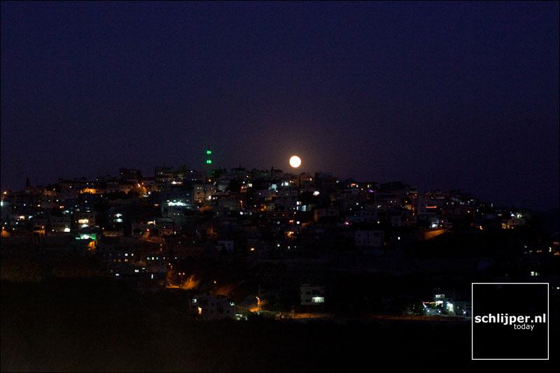 Israel, Al Bayader, 14 augustus 2011
